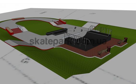 Sample skatepark 440311