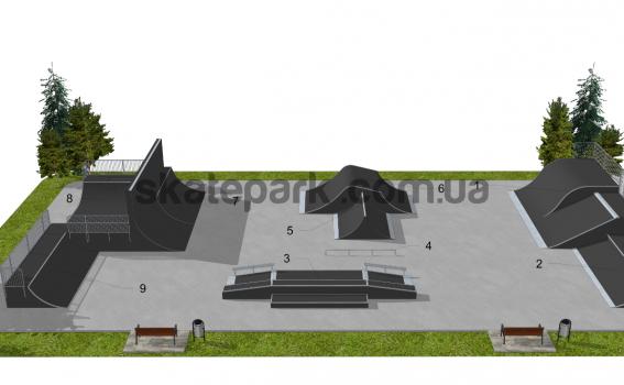 Skatepark modułowy_OF2008058NW